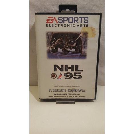 NHL 95 || met garantie ||