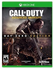 Call of Duty Advanced Warfare XBOX ONE ||ZGAN