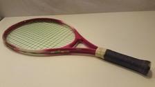 Major mini rose racket