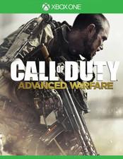 Call of Duty Advanced Warfare Xbox one   met garantie  
