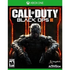 Call of Duty Black Ops III Xbox one ||met garantie||