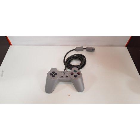Playstation 1 controller ||zgan