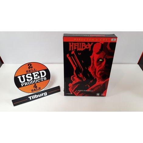 Hellboy Directors cut ||met garantie||