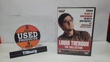 Loouis Theroux The Collection