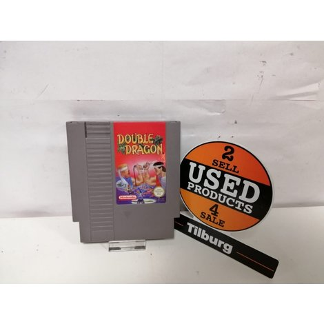 Double dragon voor de Nintendo64