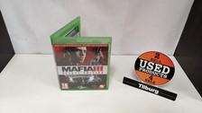 Microsoft Xbox One Mafia III