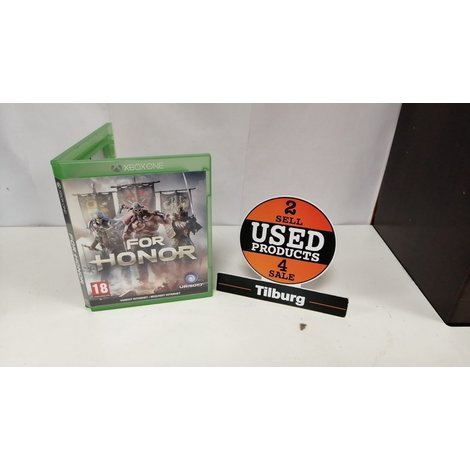 For Honor voor de Xbox One