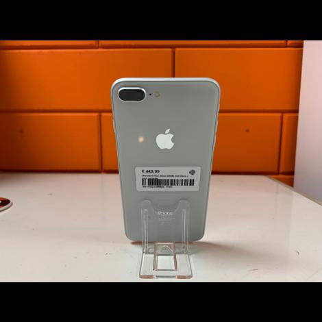 iPhone 8 Plus Silver 64GB met Doos | Incl. garantie