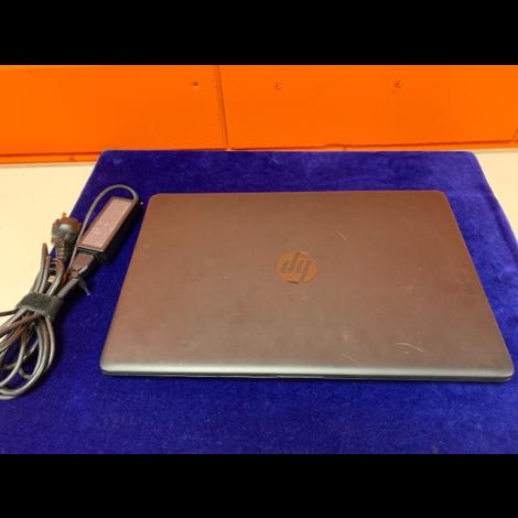 HP 15 - da0650nd Laptop    Incl. garantie   