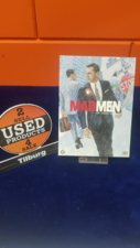 Mad Men Seizoen 6 || In seal ||