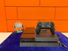 Playstation 4 500GB met Controller en Kabels