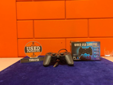Play Wired usb gamepad pl3330 in doos
