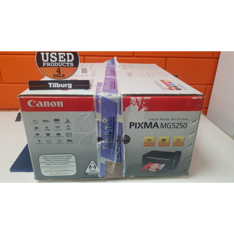 Canon MG550 Inkjet Printer || Nieuw in Doos ||