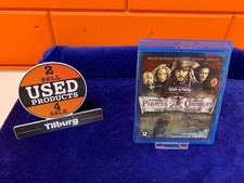 Blu-ray Pirates of the Caribbean At World's End