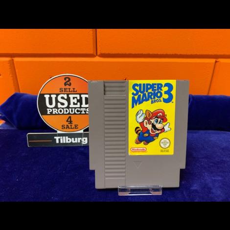 NES Super Mario Bros 3 || Incl. garantie