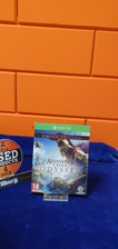 Xbox One Assassins creed Odyssey Omega Edition    Incl. garantie