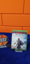 Xbox one Assassins Creed The Ezio Collection || Incl. Garantie