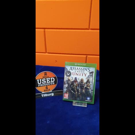 Xbox one Assassins Creed Unity || Incl. Garantie