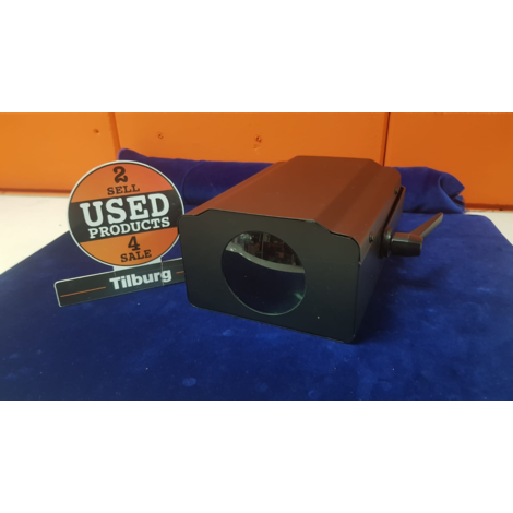 Grundig QS - 29L Discolamp    Incl. Garantie