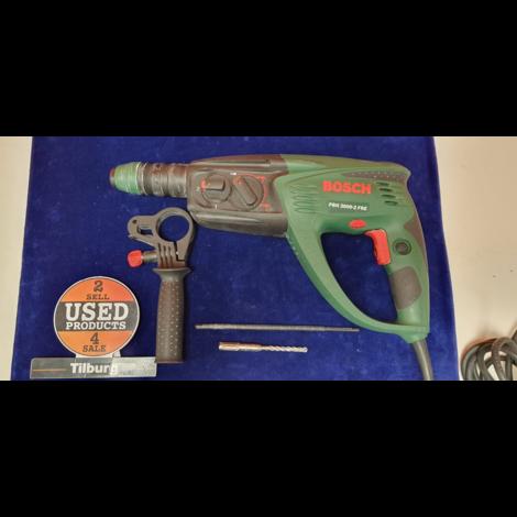 Bosch PBH 3000-2 FRE zonder doos