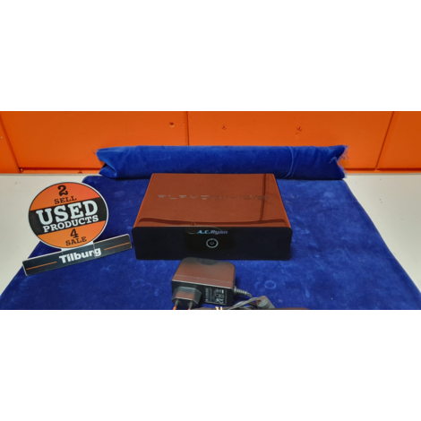 AC-Ryan Playon HD2 + afst.bed + adapter