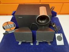 Edifier M1380 2.1 speakerset || Incl. garantie