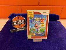 Nintendo wii Super Mario Galaxy 2 || Incl. garantie
