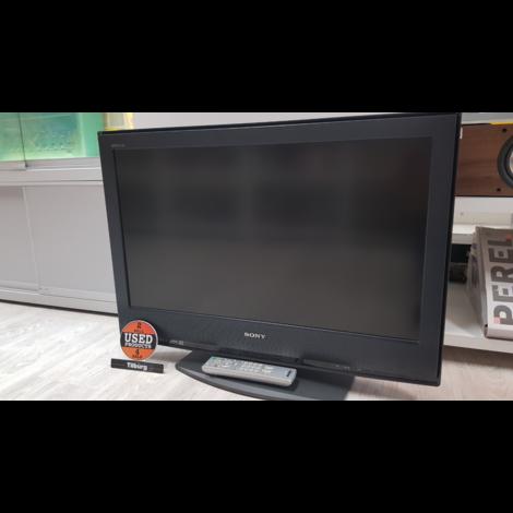 Sony Bravia kdl-32s2530 Met  Afst. Bed || Incl. garantie