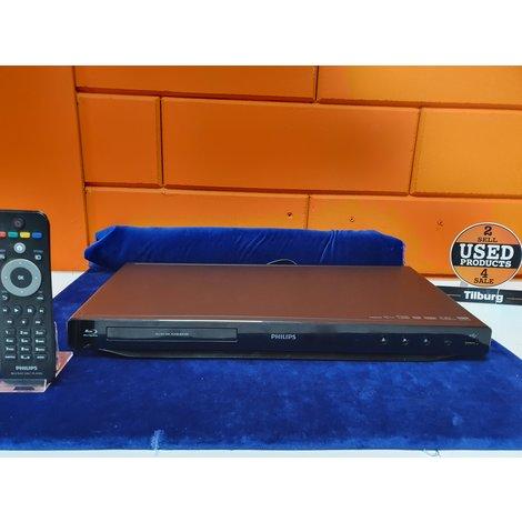 Philips Blu-Ray Disc Player BDP2700 met Afstandsbediening | Incl. garantie