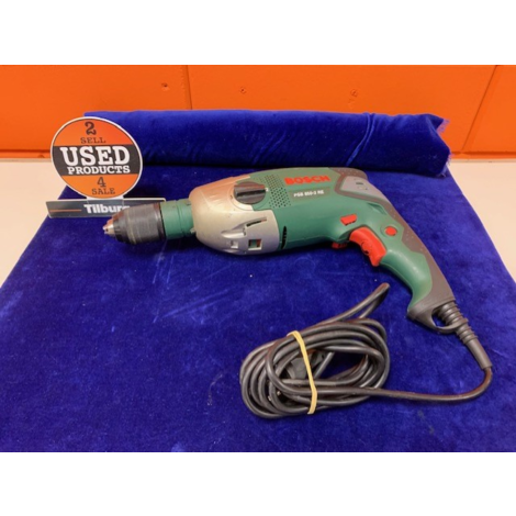 Bosch PSB 850-r re in koffer || incl. garantie