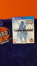 Ps4 Rise Of The Tomb Raider 20 Year Celebration || Incl. garantie