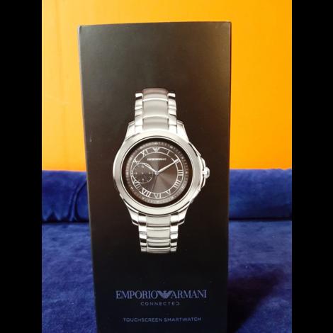 smartwatch armani art5010 nieuw in doos || inclusief garantie