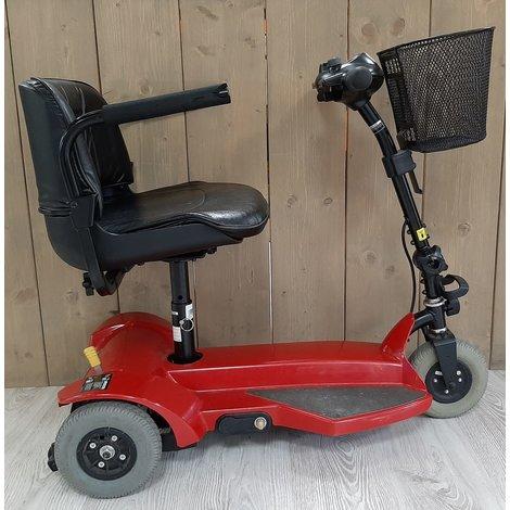 Travel Pal Portable Scootmobiel met Lader    inclusief garantie
