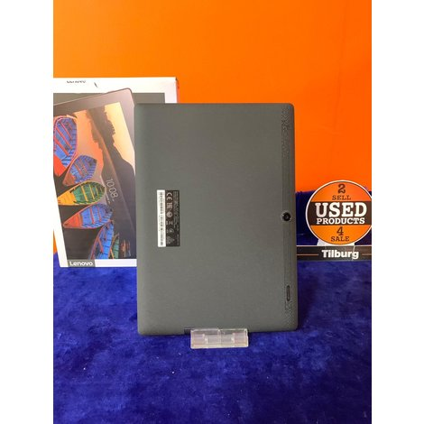 Lenovo Tab3 10 Business in doos || Incl. garantie