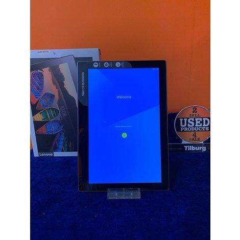 Lenovo Tab3 10 in doos (zonder lader) || Incl. garantie