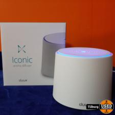 DUUX ICONIC Aroma Diffuser in doos || inclusief garantie