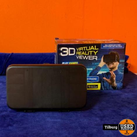 3d vr box || Incl. Garantie