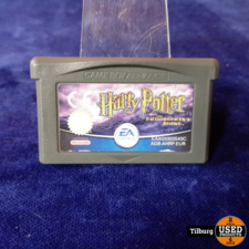 Harry Potter voor de GameBoy Advance    Incl. Garantie