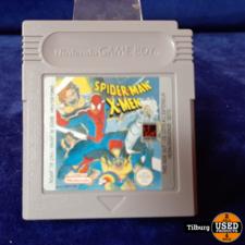 Spiderman X-MEN || Incl. Garantie
