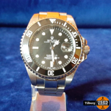 Horloge Submariner || Gebruikt