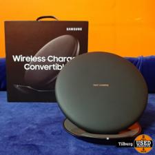 Samsung wireless charger convertible || Incl. Garantie