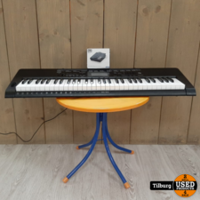 casio digital keyboard met footswitch || Incl. Garantie