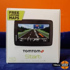 Tomtom start nieuw en compleet in doos || Incl. Garantie