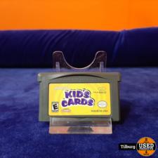 Gameboy Advance Kids Cards || Incl. garantie