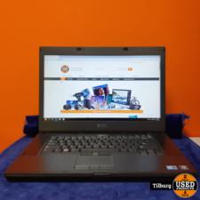 Dell Precision M4500 met een CD speler en lader in Laptoptas  | Incl. garantie