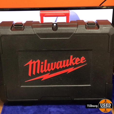 Milwaukee K 545 S In Koffer || Incl. garantie
