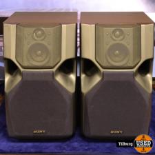 Sony ss-md5 speakerset