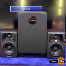M-Audio AV32.1 set || Incl. Garantie
