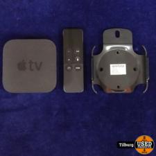 Apple A1625 apple-tv + afst.bed + muurhanger