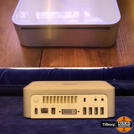 Apple Mac Mini 60GB + Adapter